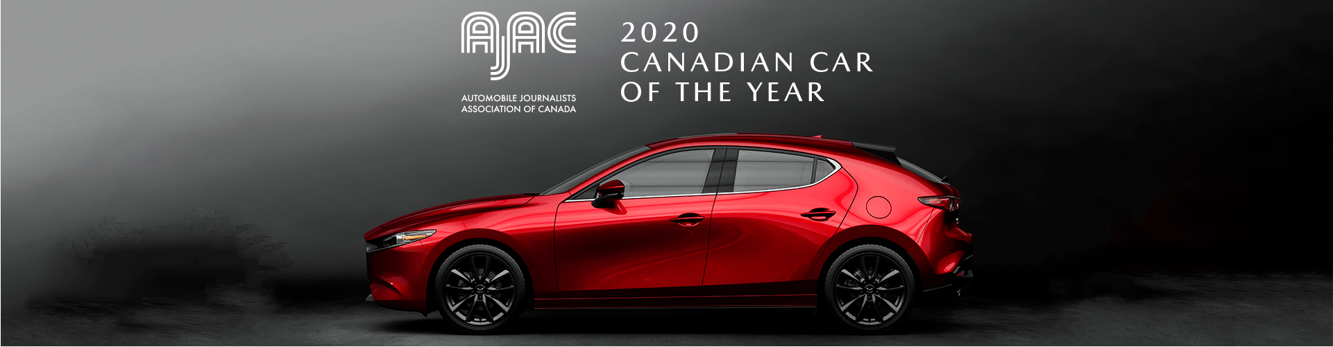 AJAC 2020 Canadian Car of the Year