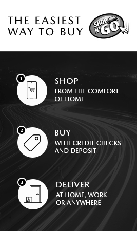 shop and buy cars online with Chatham Mazad Shop N' Go